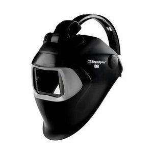 Šalmas  suvirintojo SPEEDGLAS 100 QR, 5200194895, Speedglas 3M