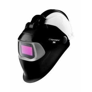100-QR welding mask, 100V filter and H-701 protective helmet UU009330133, Speedglas 3M