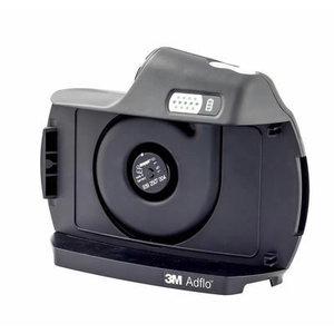 Adflo puhur ilma filtri, kaane  aku,laadija ja vööta, Speedglas 3M