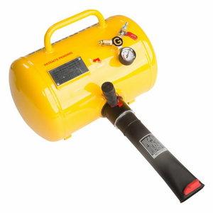 Ierīce riepu pumpēšanai GB-5M 19L, Winntec