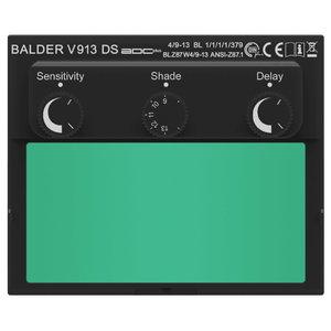 Automatiškai temstantis filtras (ADF)V913 DS ADC Plus, Jackson