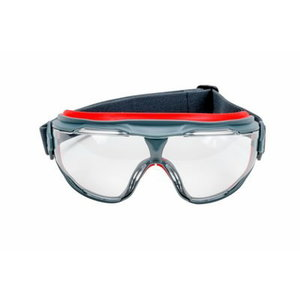 Goggle Gear 500  transparent fog protection, , 3M