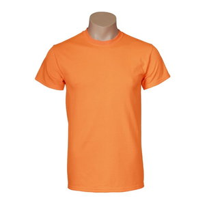 T-särk Gildan 2000 kõrgnähtav, oranz S