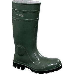 Turvakummikud Gignac2 S5 SRC, roheline 39