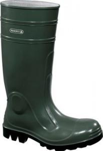 Gignac2 S5 safety rummer boots, green, 42, Delta Plus
