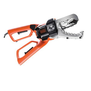 Alligaatorsaag GK1000 / 550 W, Black+Decker