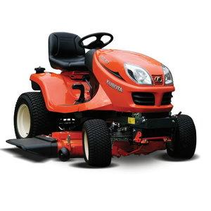 Vejos traktorius Kubota GR2120S