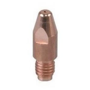 Kontaktsuudmik E-Cu M8x30x10 - 0,8mm