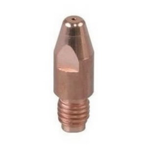 Antgalis kontaktinis E-Cu M8x30x10 - 1,6mm, Premium 1