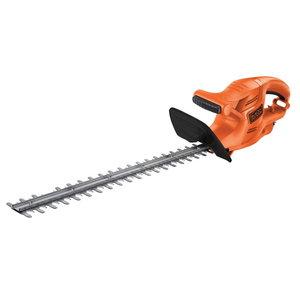 Hedge trimmer GT4245 / 420 W / 45 cm, Black+Decker