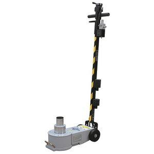 Air/hydr. service jack GT4533 45/20T, Winntec