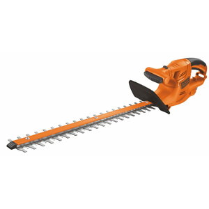 Hedge trimmer GT4550 / 450 W / 50 cm, Black+Decker