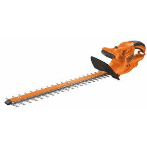 Hedge trimmer GT4550 / 450 W / 50 cm, Black+Decker
