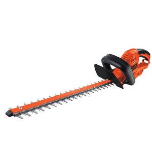 Hedge trimmer GT5050 / 500 W / 50 cm, Black+Decker