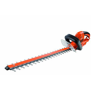 Hedge trimmer GT5560 / 550 W / 60 cm, Black+Decker