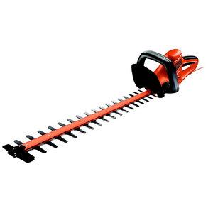 Elektrinės gyvatvorių žirklės GT6530 600 W 65 cm, Black+Decker