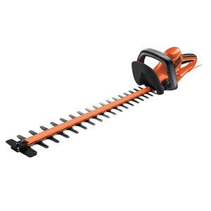 Elektrinės gyvatvorių žirklės GT7030 700 W 71 cm, Black+Decker