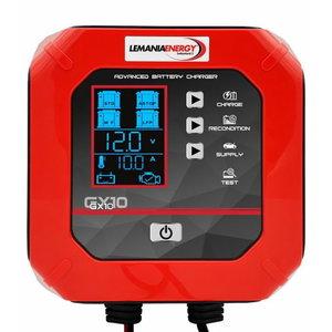 Nutikas akulaadija GX10 12V/10A