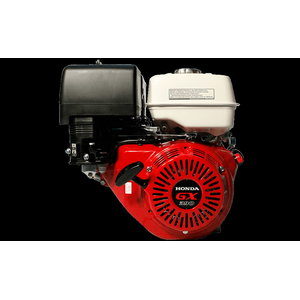 Bensiinimootor  GX390H1   -VS-P-OH, Honda