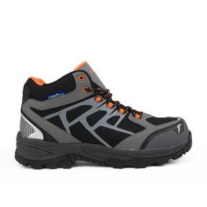 Apsauginiai  batai  1528 S3 SRC, pilka/ juoda 41
