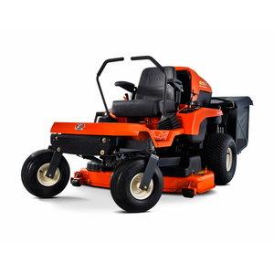 Nulinio apsisukimo vejos traktoriai Kubota GZD21