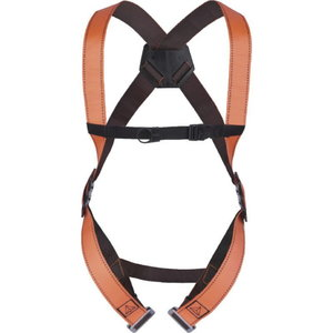 FALL ARRESTER HARNESS WHAR 11 S/M/L, Delta Plus
