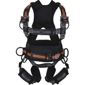 HARNESS EOLIENHAR35 Orange XL/XXL, Delta Plus