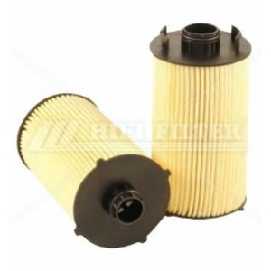 Oil filter NH 84565867 HIFI