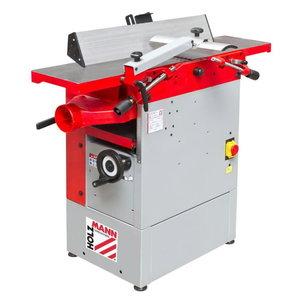 Riht- ja paksushöövelmasin HOB 260ECO (400V), Holzmann