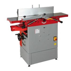 Riht- ja paksushöövelmasin HOB 260NL (400V), Holzmann