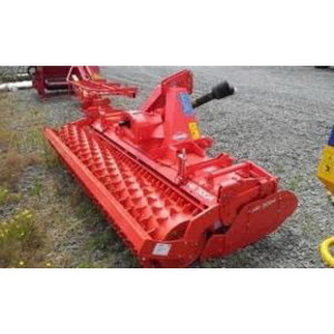 Frees KUHN HR 3004 D, Grimme