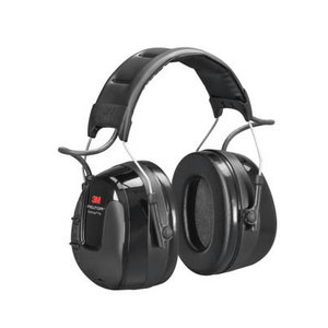 Apsauginės ausinės su integruotu FM radiju WorkTunes Pro UU0, 3M