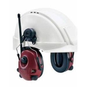 Kõrvaklapid kiivri kinnitus, FM-raadioga XH001673918 XH001673918, 3M