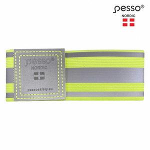 Armband Hi-Vis, 2 pcs STD, Pesso