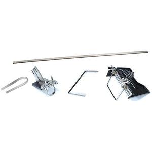 Pjovimo peilis, lankstus 30cm
