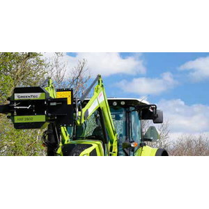 Kinnitusraam Greentec Multi Carrier HXF 2802, GREENTEC