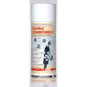 Брызгозащитное покрытие для свaрочного оборудования Ceramishield, 400 мл, LOCTITE
