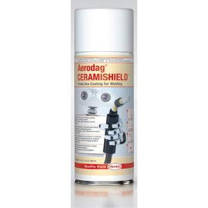 Брызгозащитное керамическое покрытие Ceramishield (SF7900), 400 мл, LOCTITE