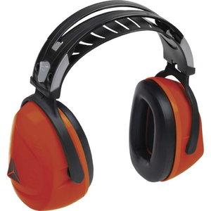 Kõrvaklapid Interlagos, SNR 33dB, neoonkollane, , Delta Plus