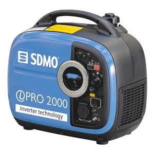 Invertora tipa ģenerators INVERTER PRO 2000 1-fāzes, SDMO