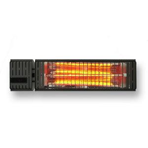 Infrapuna soojuskiirgur PREMIUM IRAS RC-2kW, Hipers