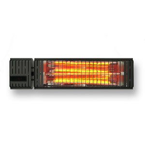 Infrared heater PREMIUM IRAS RC-2kW, Hipers