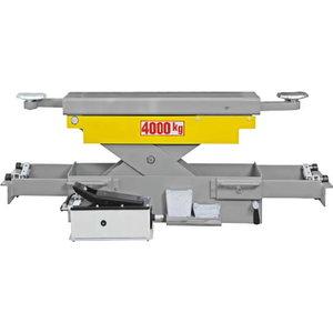 Jacking beam J40RL, Demo product, Ravaglioli