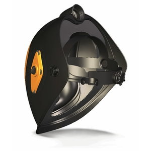 Keevitusmask kmpl isetumenev DIN 6-13 WH70 GDS Air