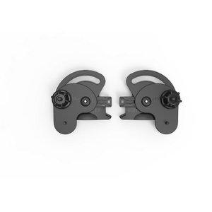 Hard hat adaptor set for welding mask WH70, Jackson