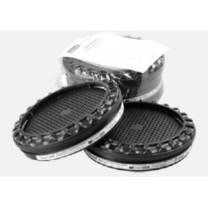 Osakeste filter PAPR P3 R60 Airmax Elite-le P R SL, Jackson