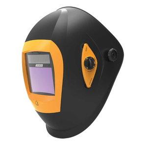 Pašaptumšojoša metin. maska DIN 6-13 WH70 GDS