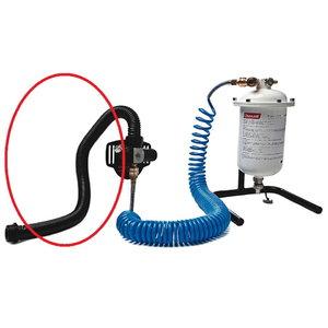 Light flexi hose for R80 AIRMAX Pressure, Jackson