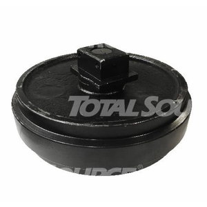 Idler wheel JS130, Total Source