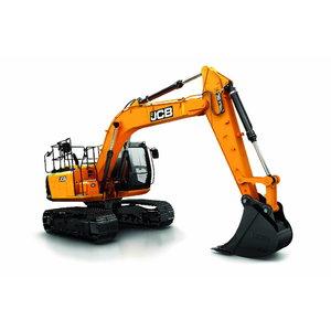 Tracked excavator  JS160, JCB